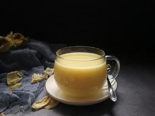 香浓奶香玉米汁,成品图!