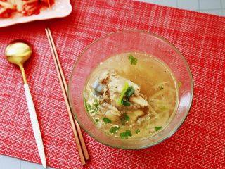 猪骨白萝卜汤「高压锅+砂锅快手版」