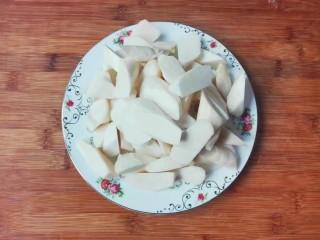 鲜鲜脆脆青葱炒篙瓜,菜谱备用