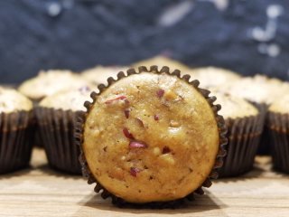低脂养生红枣蛋糕,趁热来一个~~味道棒棒的~