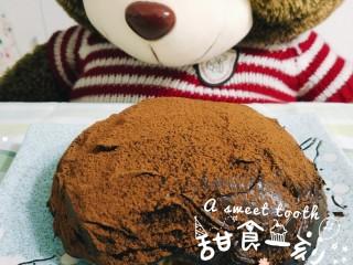 家庭低油版脏脏包免开酥,含快手好吃的巧克力酱做法,准备开动。