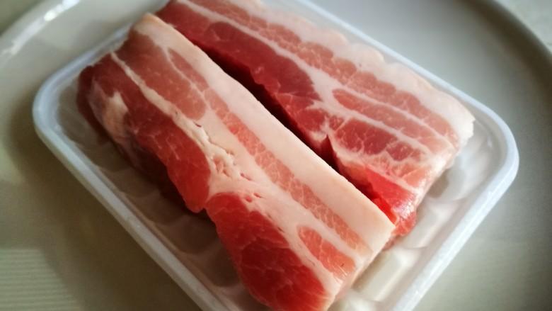 无法拒绝的下饭菜~回锅肉,<a style='color:red;display:inline-block;' href='/shicai/ 428'>五花肉</a>