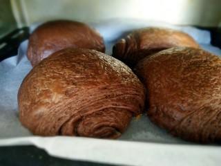网红脏脏包,好啦,面包烤好啦!