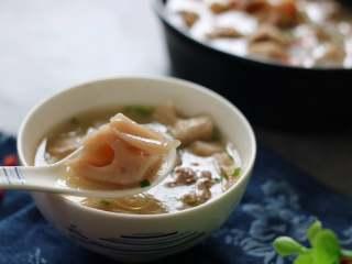 莲藕排骨汤,好喝的莲藕排骨汤