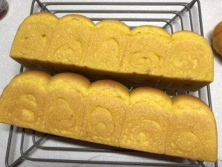 黄金面包糠,颜色口味都很不错