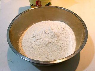 特色面食  春饼,中筋面粉