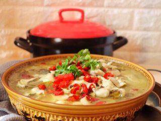 砂锅酸菜鱼