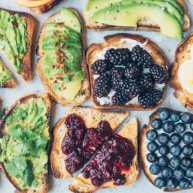 新年计划:选择一种新的健康生活方式—Vegan Lifestyle