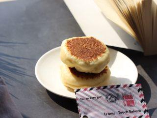 平底锅版面包(附详细教程)