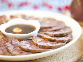 酱牛肉18m+(宝宝辅食)