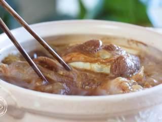 酱牛肉18m+(宝宝辅食),大火煮开~