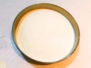 奥利奥雪花酥,无糖奶粉