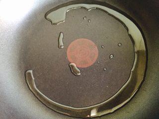 温州风味美食~炒芥菜饭,热锅冷油
