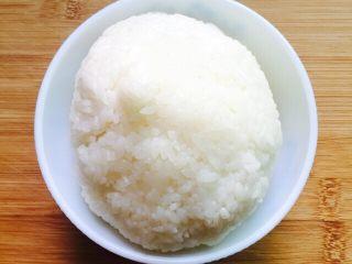 温州风味美食~炒芥菜饭,剩米饭一碗