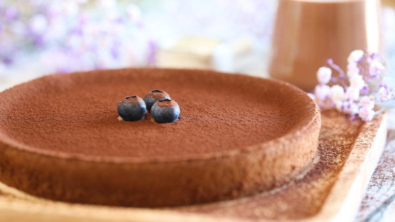 巧克力蛋糕18m+宝宝辅食