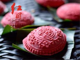 """""""红团红""""我记忆里的""""中国红"""""""
