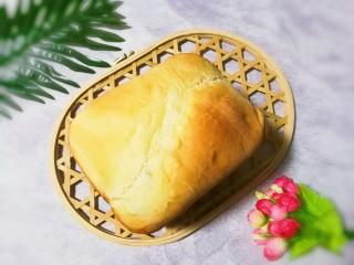 年味+甜甜蜜蜜黄金甜面包