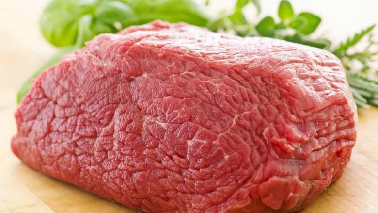 五香牛肉干,用牛腿肉或牛胸肉做牛肉干最合适