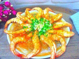 #春节健康菜#开运富贵虾