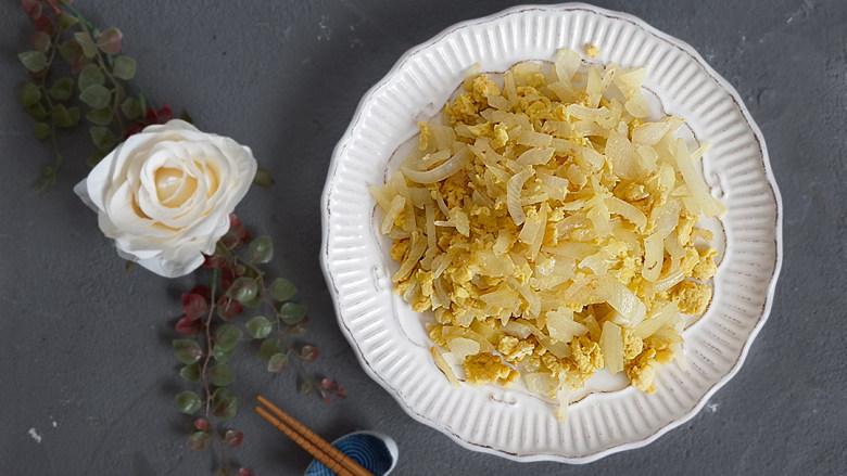 小白也能轻松搞定的洋葱炒蛋