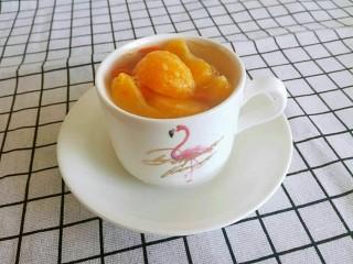 糖水桔子,想吃了吗,做起来吧,简单容易上手。