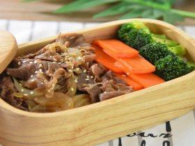 做美味又精致的肥牛盖饭,每一口都让人印象深刻!