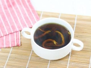 橘皮焦三仙
