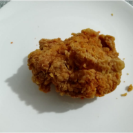 鹿晗代言的肯德基新品味道如何?避风塘热辣脆皮鸡测评