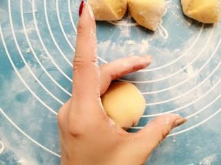 酒酿发酵馒头,豆沙包,翻个用手团圆。