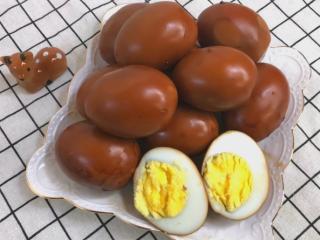 茶叶蛋~卤蛋