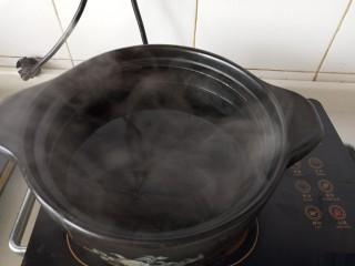 家常烤猪蹄,再烧一锅清水