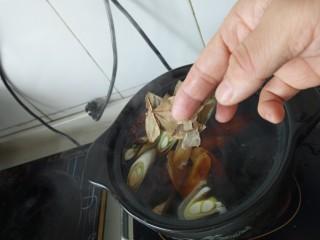 家常烤猪蹄,香叶