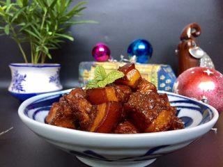 超级简单好吃的红烧肉,一碗色泽红亮、香浓滑润、肥而不腻的红烧肉就做好啦~~~~✌️✌️✌️
