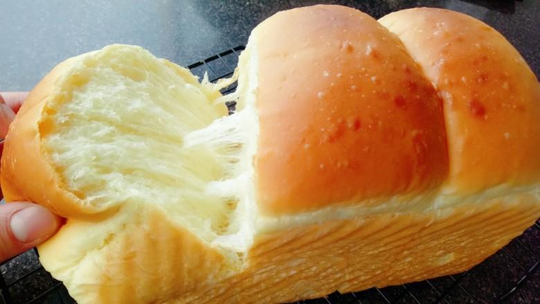 奶油奶酪吐司