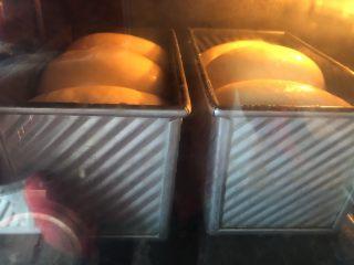 香米粥吐司 ~~附吐司问题汇总,烤箱预热170度,约烤40分钟
