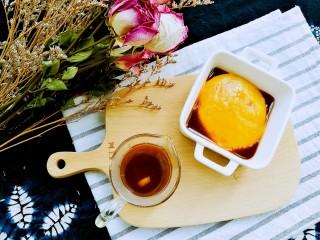 红糖姜汁南瓜饼
