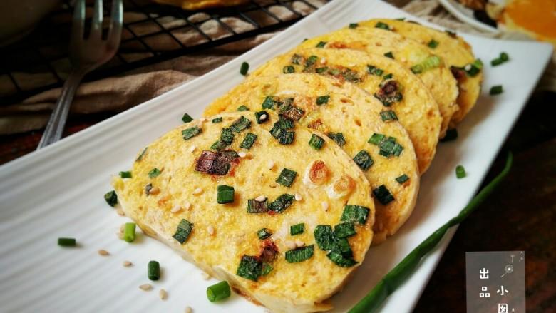无油香煎馒头片――十分钟快手营养早餐,快手营养早餐。