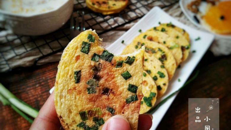 无油香煎馒头片――十分钟快手营养早餐,快快学做起来吧。
