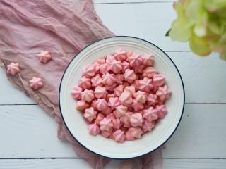火龙果酸奶溶豆