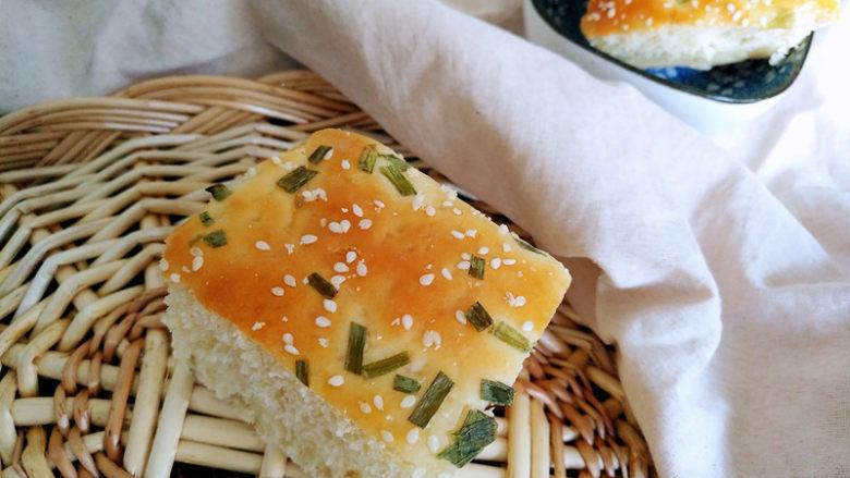 鱼松夹心面包