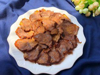 酱牛肉,非常好吃