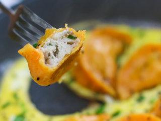 黄花鱼水饺