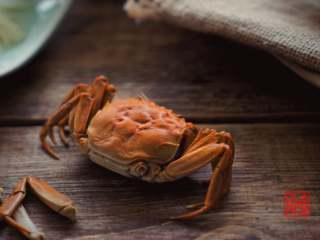 花雕熟醉蟹