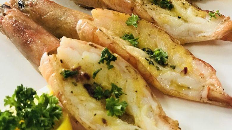 班尼斯大虾