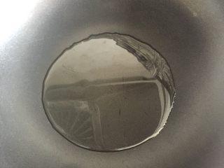 葱不够的葱油面,烧油烧油