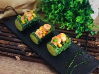 翠竹报春,一道简单美味而且逼格很高的菜肴。