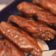 快手菜:电饭锅可乐鸡翅