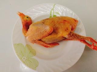 辅食计划+乳鸽红菇汤,乳鸽一只