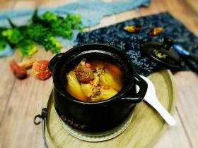 辅食计划+乳鸽红菇汤