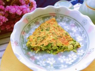 春季养肝,香椿芽鸡蛋饼,清肝明目,清热解毒,还能润肤健脾胃